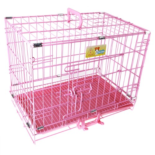 Medium Dog Crate Dimensions