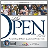 The Open Book: Celebrating 40 Years of Americas Grand Slam with DVD