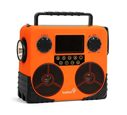 Top 10 Best Wireless Bluetooth Boomboxes Reviews In 2016