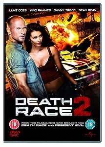 Death Race 2 [DVD]