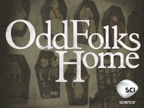 Odd Folks Home Season 1
