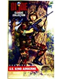 1/6 Scale 12 inches 1998 Hasbro GI Joe US 82nd Airborne GI Jane Figure