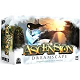 Ascension Dreamscape Card Game