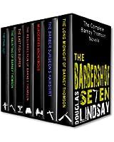 The Barbershop Seven: A Barney Thomson omnibus