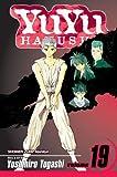YuYu Hakusho, Vol. 19: The Saga Comes to an End! (1421524503) by Togashi, Yoshihiro