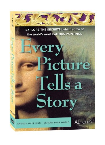 EVERY PICTURE TELLS A STORY (Athena Picture compare prices)