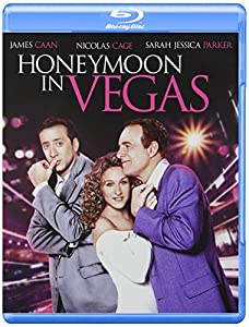 Honeymoon in Vegas [Blu-ray]