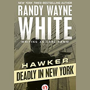 Deadly in New York Audiobook