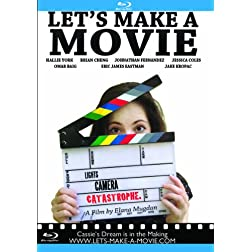 Let's Make a Movie [Blu-ray]