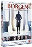 Borgen: Season 1 (Pal/Region 2)