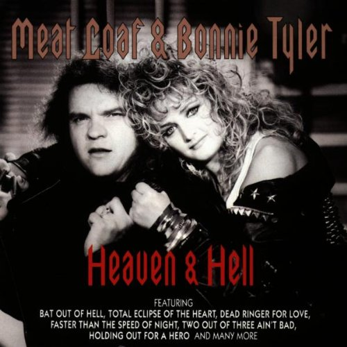 Meat Loaf - Heaven & Hell - Zortam Music