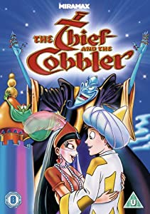 The Thief And The Cobbler [DVD]