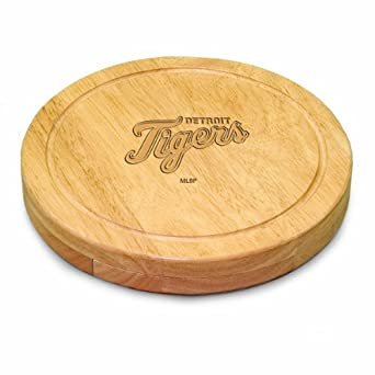 Picnic Time Circo Cheese Board - MLB Teams by Picnic Time