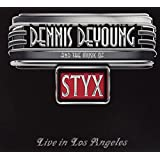 ...And The Music Of Styx Live In Los Angeles (Digipak)