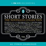 Short Stories: The Nostalgia Collection | Jerome K. Jerome,Louisa May Alcott,Saki