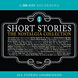 Short Stories: The Nostalgia Collection | [Jerome K. Jerome, Louisa May Alcott,  Saki]