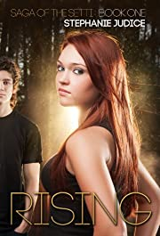 Rising (Saga of the Setti Book 1)