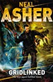 Gridlinked: The First Agent Cormac Novel (0330512544) by Asher, Neal