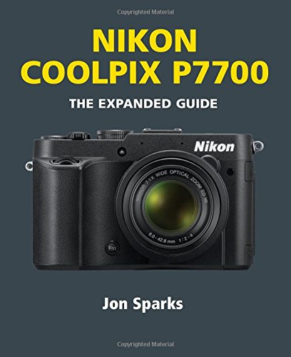 Nikon Coolpix Book