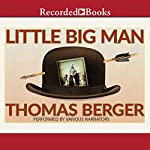 Little Big Man | Thomas Berger,Larry McMurtry - introduction