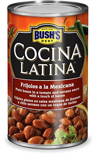 bushs-concina-latina-beans-frijoles-a-la-mexicana-155oz-can-pack-of-6-by-bushs