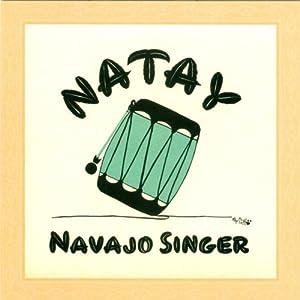Natay Navajo Singer