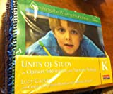 img - for Units of Study in Opinion, Information, and Narrative Writing, Grade K (The Units of Study in Opinion, Information, and Narrative Writing Series) book / textbook / text book
