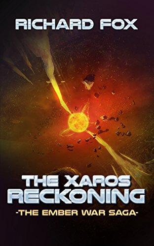 the-xaros-reckoning-the-ember-war-saga-book-9-english-edition
