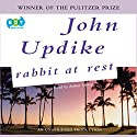 Rabbit at Rest Audiobook by John Updike Narrated by Arthur Morey