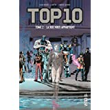 Top 10 tome 2par Alan Moore