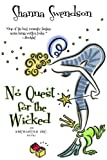 No Quest for the Wicked (Enchanted, Inc. Book 6) (English Edition)