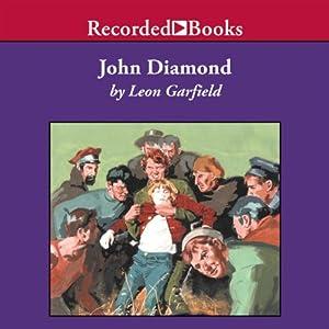 John Diamond Audiobook