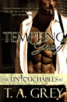 Tempting Gray (The Untouchables #2 ) (English Edition)