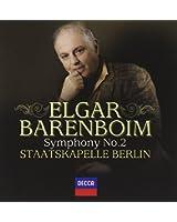Elgar : Symphonie n° 2
