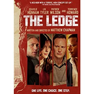 The Ledge [Blu-ray] by MPI HOME VIDEO
