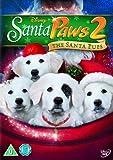Disney Santa Paws 2 - The Santa Pups [DVD]