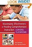Maximizing Effectiveness of Reading C...