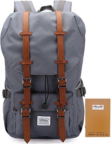 kaukko-laptop-rucksack-outdoor-wanderrucksack-mit-grosser-kapazitat-grau