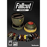 Fallout Anthology for PC Game