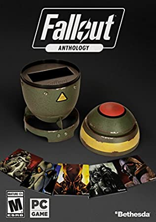 Fallout Anthology - PC