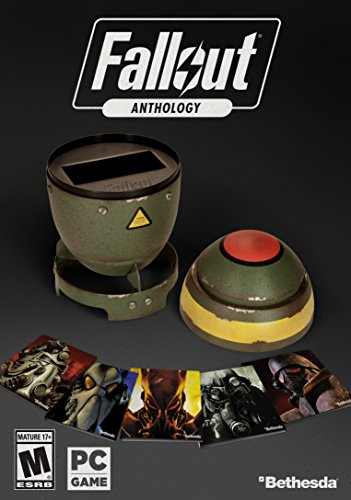 Fallout Anthology