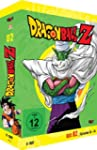 Dragonball Z - Box 2/10 (Episoden 36-...