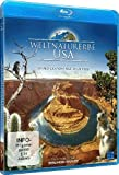 Image de Weltnaturerbe Usa - Grand Canyon Nationalpark [Blu-ray] [Import allemand]