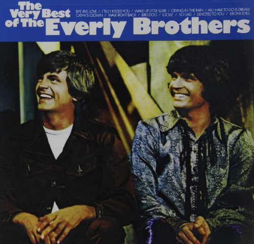 Everly Brothers - The Very Best Of - Zortam Music