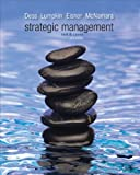 img - for Strategic Management: Text and Cases book / textbook / text book