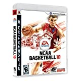 NCAA Basketball 10 - Playstation 3