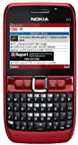 E63 (UK, Red, QWERTY)
