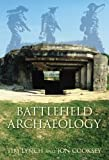 img - for Battlefield Archaeology book / textbook / text book