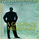 A God-Made Millionaire: Personal and Business Finance God's Way Audiobook by Steve Main Narrated by David P. Telling