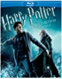 Harry Potter and the Half-Blood Prince [Blu-ray]